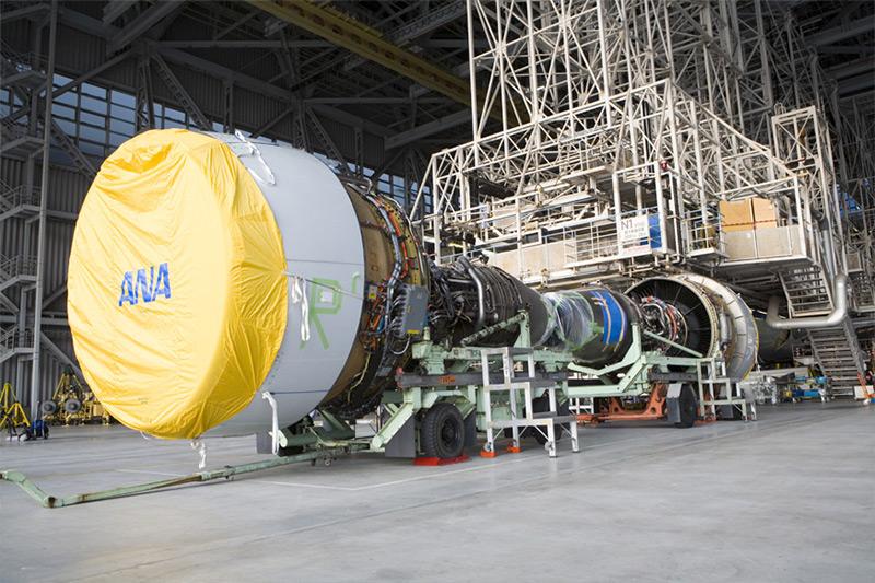 Aircraft Parts - ANA Trading Corp , U S A  | Explore New Boundaries